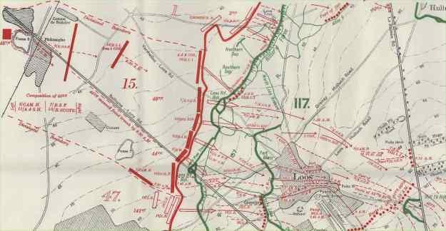 Loos map